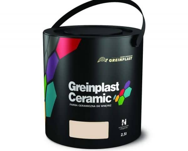 Керамическая краска Greinplast