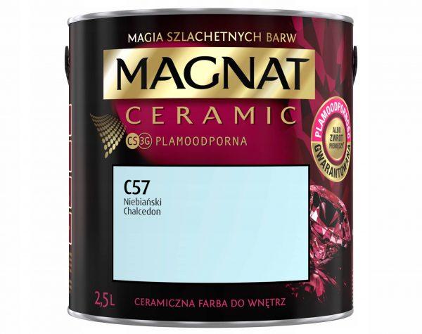 Краска MAGNAT Ceramic Небесный халцедон