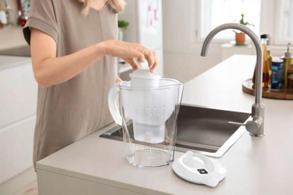 Фильтр-кувшин для кухни