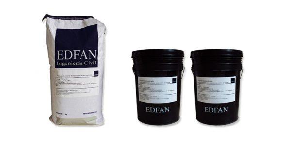 Микроцемент Grupo EDFAN