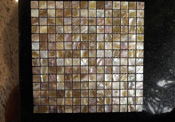 Перламутровая мозаика