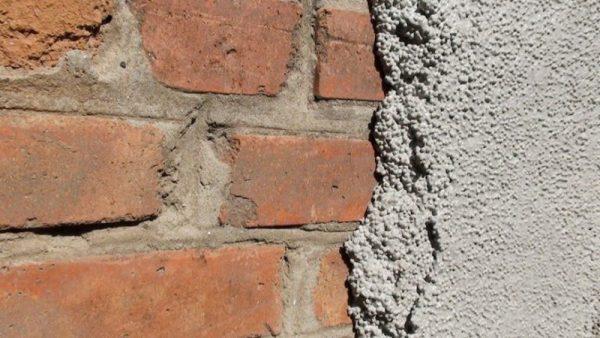 Шумоизоляционная штукатурка для стен