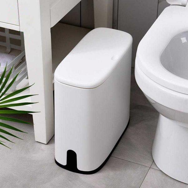 Мусорное ведро для туалетной бумаги