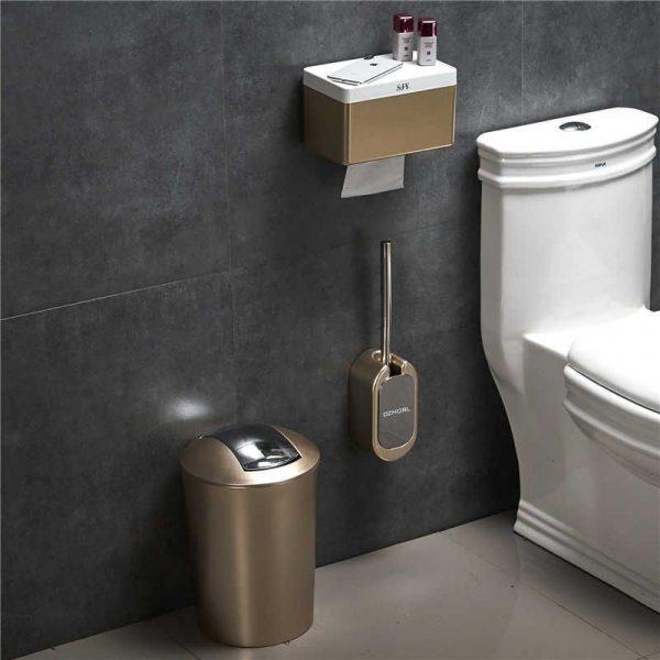 Принадлежности для туалетной комнаты