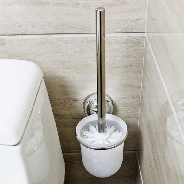 Ершик навесной в туалете