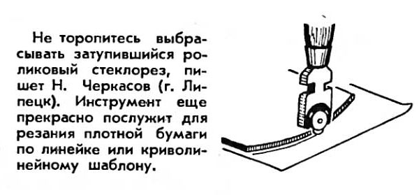 Стеклорез