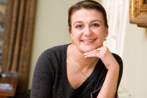 Мельникова Анастасия