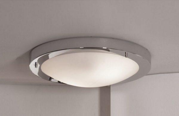 Потолочный светильник для ванной