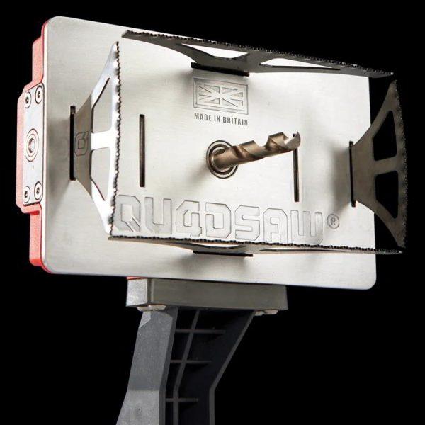Quadsaw