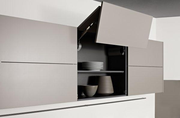 Верхние шкафы для кухни