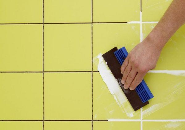 Затирка для керамической плитки