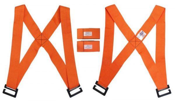 Ремни для переноски грузов плечевые