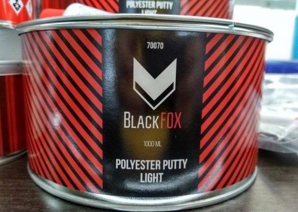 Облегченная смесь BlackFOX