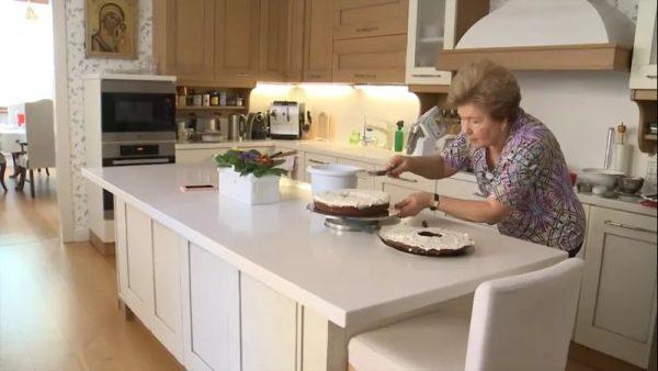 Пирог Наины Ельциной