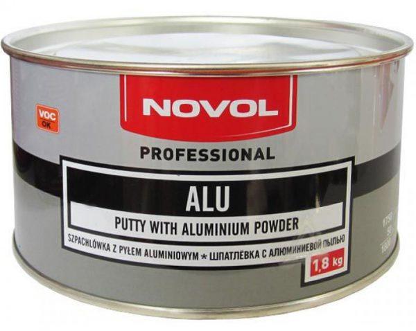Средство с алюминиевой пылью