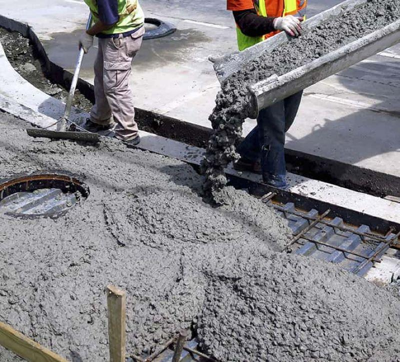 Марка бетона тощего бетона куплю бой бетона в серпухове
