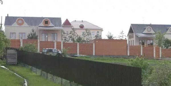 Жилой комплекс Лагутенко в Подмосковье