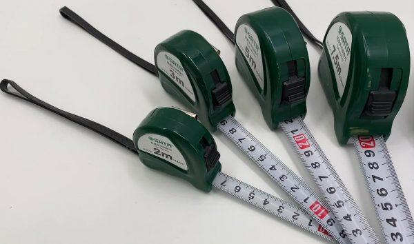 Измерительные рулетки