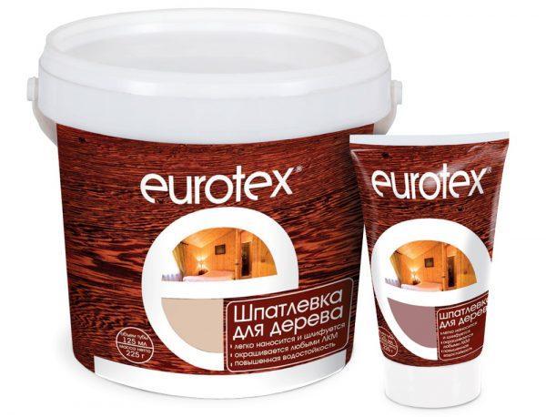 Evrotex для дерева