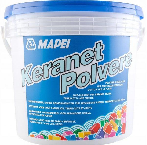 Очиститель Mapei Keranet Polvere
