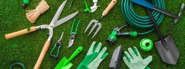 Приспособления для работы в саду