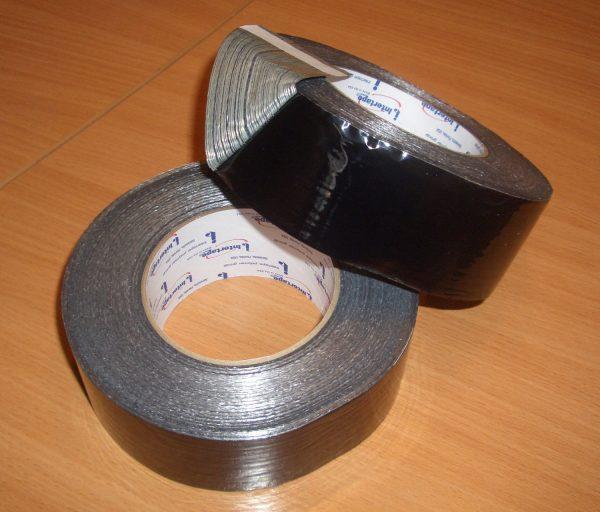 Битум-каучуковая самоклеящаяся уплотнительная лента