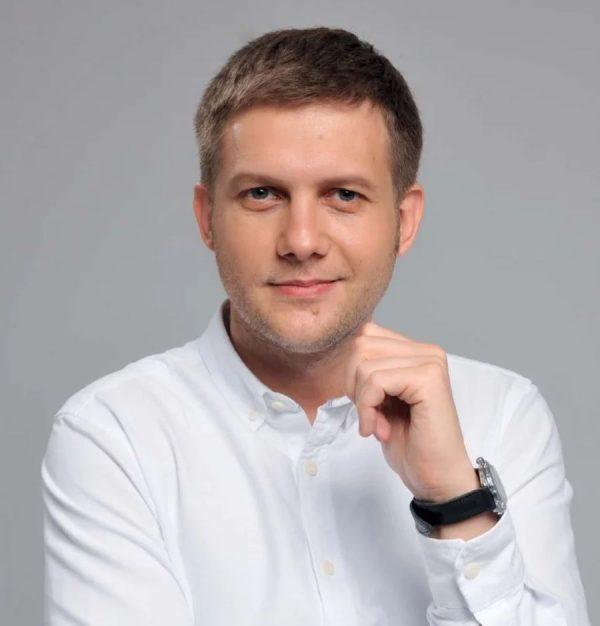 Борис Корчевников - телеведущий и актер