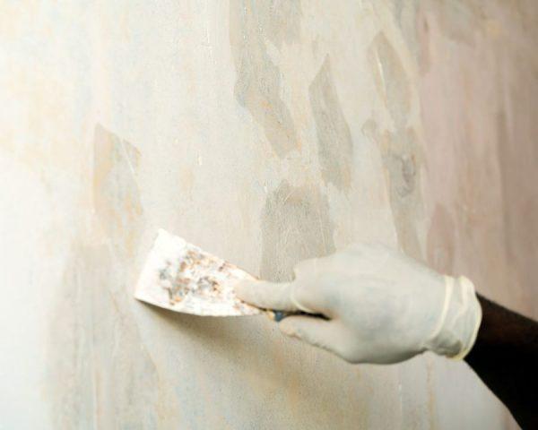 Подготовка стен перед оштукатуриванием