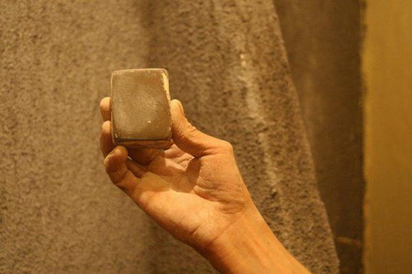 Полировальный камень для таделакта
