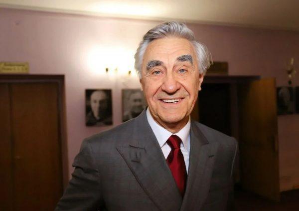 Народный артист России Анатолий Васильев