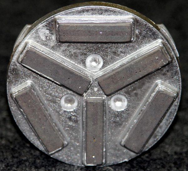 Фреза алмазная шлифовальная Агрессив-1000