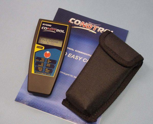 Измеритель влажности Condtrol Hydro