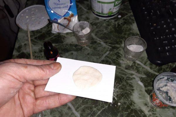 Приготовление полимерной массы своими руками