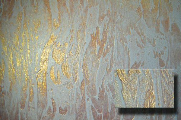 Декоративная отделка стен Леонардо