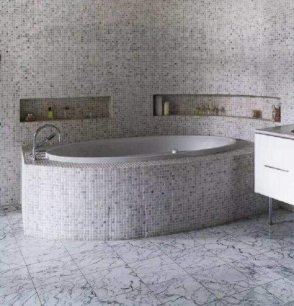 Ванная комната в доме Пушкиной