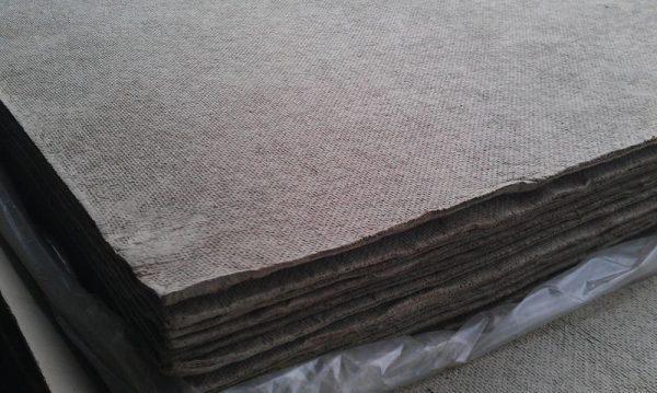 Базальтовый теплоизоляционный картон
