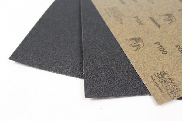 Наждачная бумага P100
