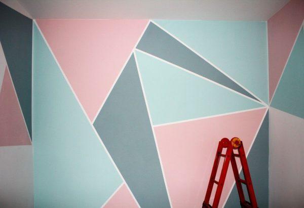 Треугольники разных форм