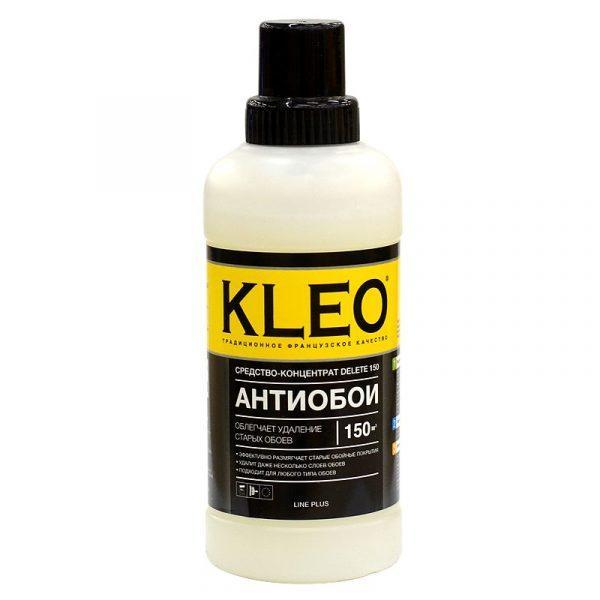 Антиобои Kleo