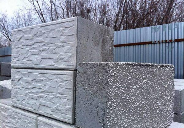 Блоки для стен РИСТЕМ
