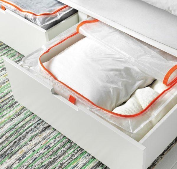 Сумка для хранения предметов гардероба