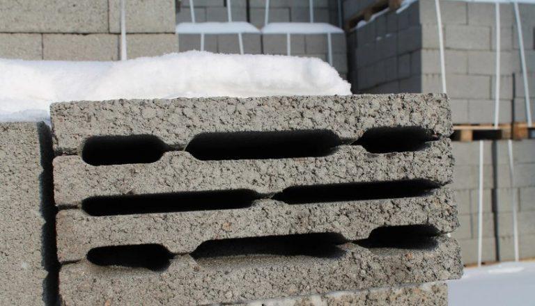 Керамзитобетон блоки минусы бетон ессентуки купить