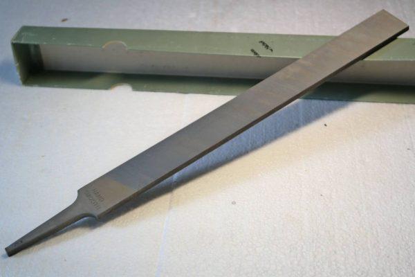 Напильник для металла