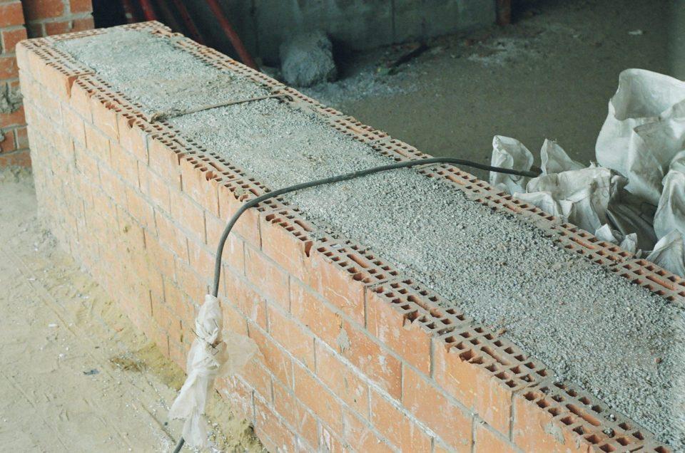 Керамзитобетон опалубка цемент цена за мешок 50 кг москва