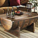 Креативная мебель из дерева