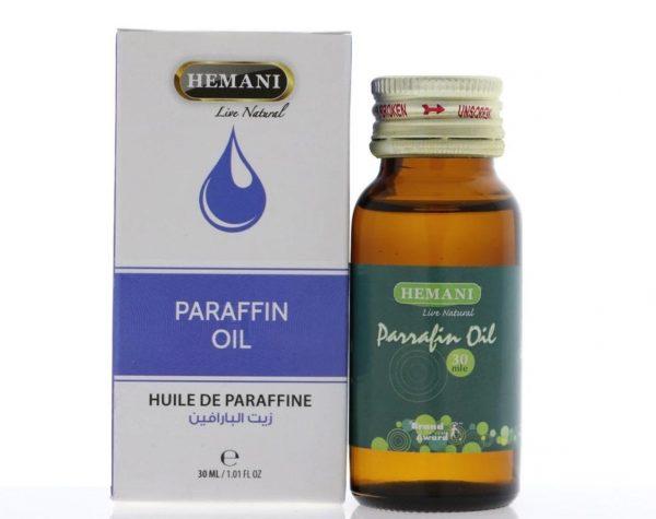 Парафиновое масло