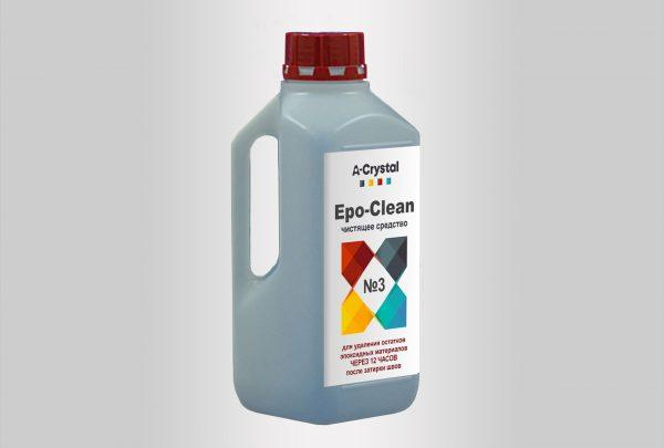 Чистящее средство для удаления эпоксидной затирки
