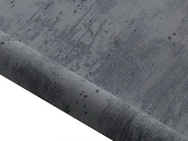 Флизелиновые обои с бетонной текстурой