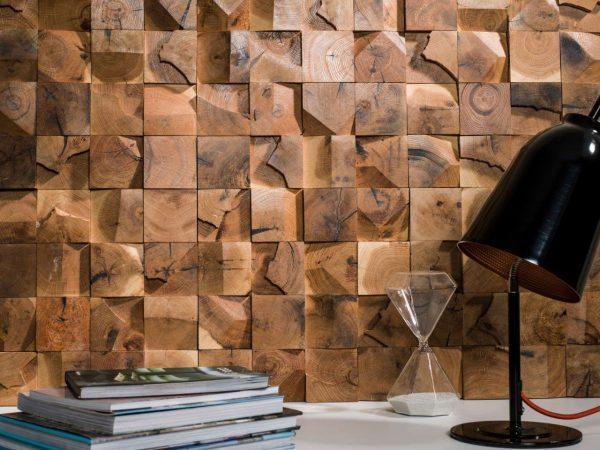 L'Antic Colonial Mosaico из дерева