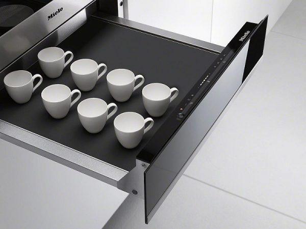 Подогреватель посуды
